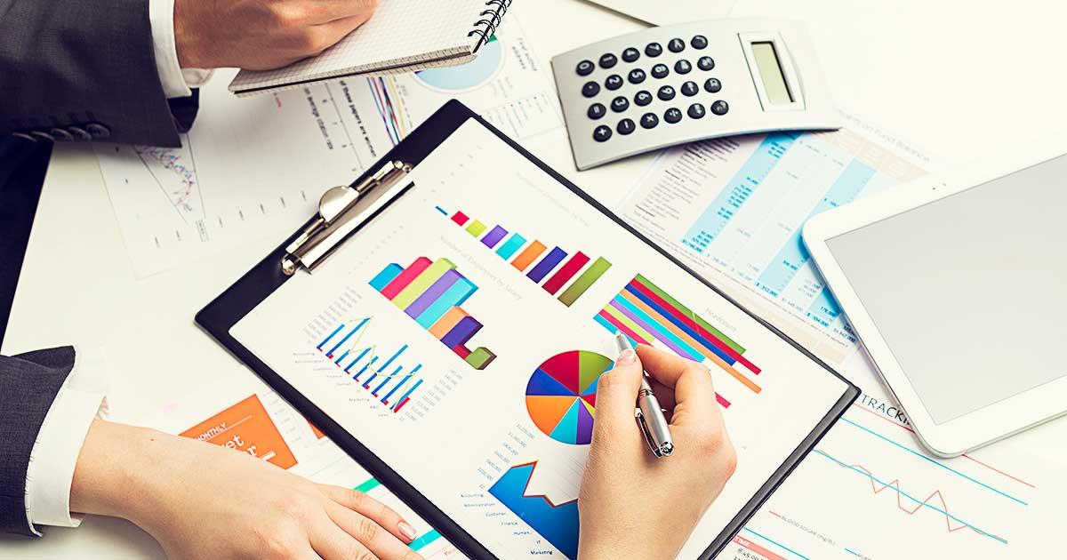 Hướng dẫn cách tính thuế GTGT theo phương pháp khấu trừ