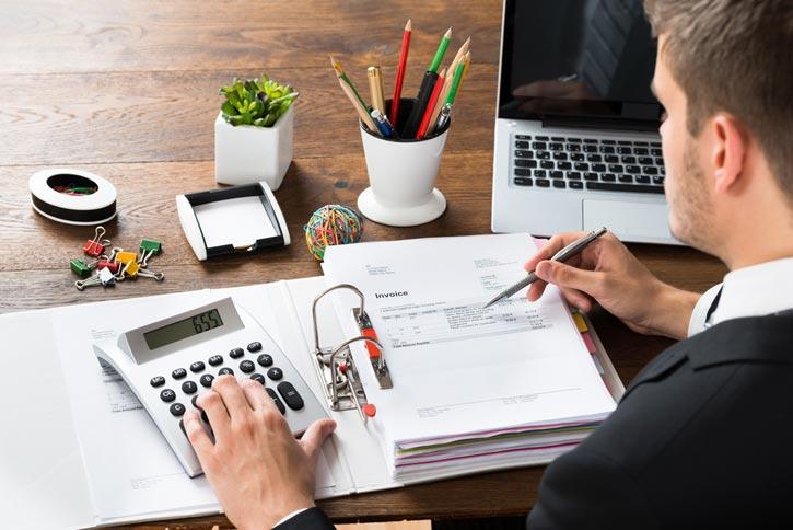 Kế toán thuế - được gì và mất gì?