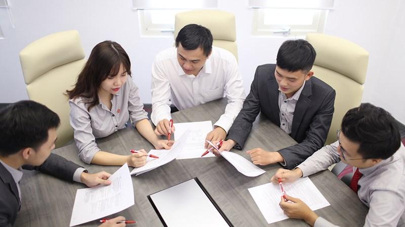 Nhu cầu tìm kiếm kế toán của doanh nghiệp nhỏ và vừa như thế nào?